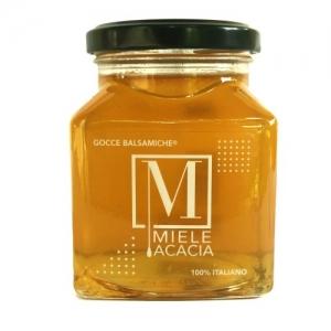 Miele Acacia italiano